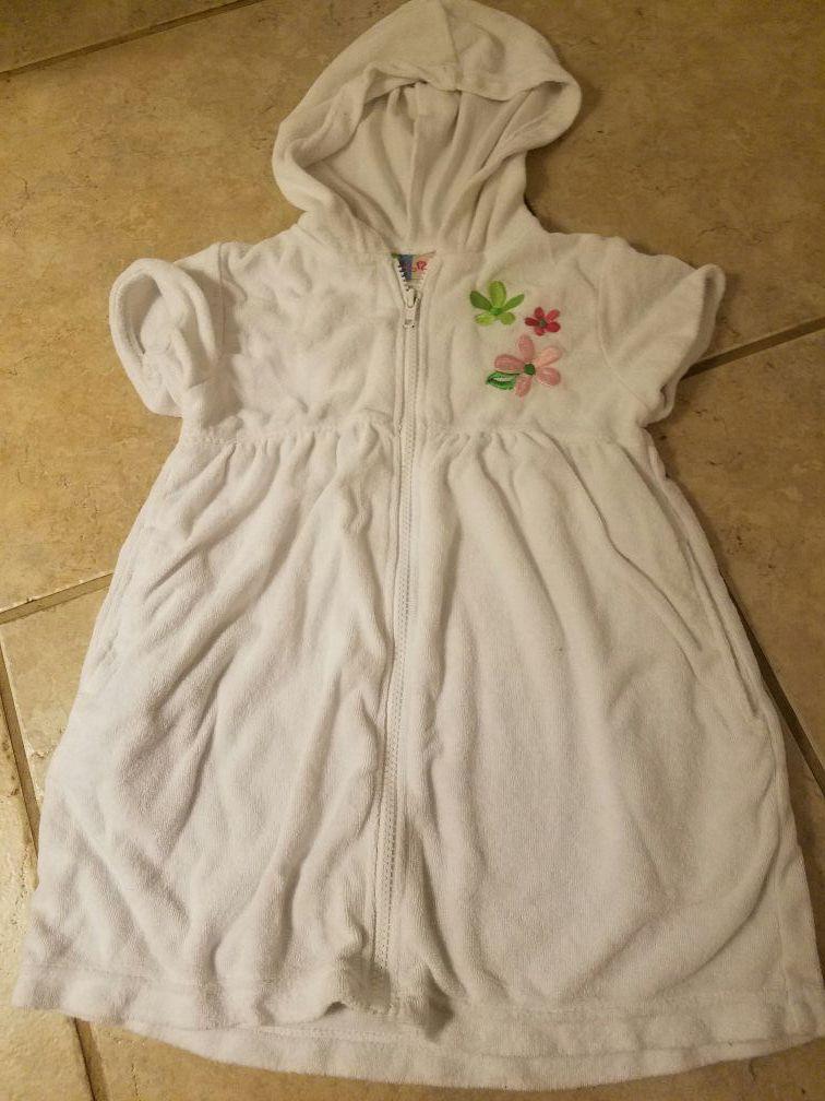 Toddler Size 3T Clothing
