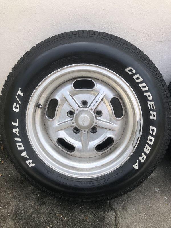 Cooper Cobra Tires | Upcoming New Car Release 2020