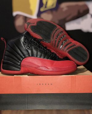 """Flu game"" 12's sz 9.5 for Sale in Arlington, VA"