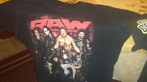 Two wrestling shirt's for Sale in Arvonia, VA