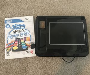Wii games and accessories for sale  Broken Arrow, OK