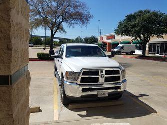 2011 Dodge Ram 2500 Thumbnail