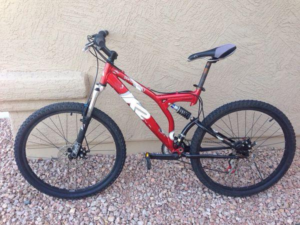 K2 Sidewinder Fs Mountain Bike For Sale In Phoenix Az Offerup