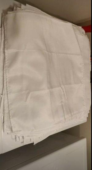 Event Cloth Napkins (Wedding/Event Reception) 125 for Sale in Ashburn, VA