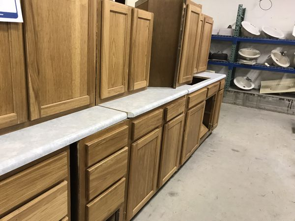 New And Used Kitchen Cabinets For Sale In Roanoke Va Offerup