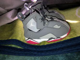 Jordan Size 5c Thumbnail