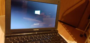 Toshiba mini laptop for Sale in Mocksville, NC