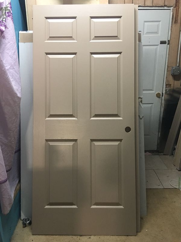 Interior Doors 32x80 For Sale In Concord Nc Offerup