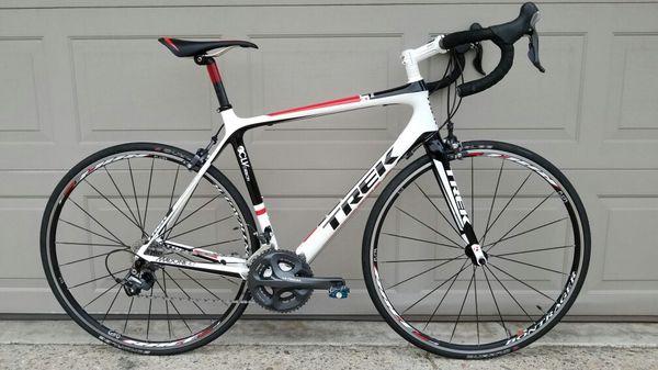 34c81f0f6a2 Road bike Trek Madone 4.7 $845 for Sale in Anaheim, CA - OfferUp