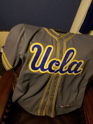 online store 85c52 35d94 New and Used Baseball jersey for Sale in Moreno Valley, CA ...