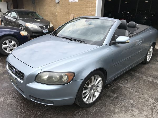 2007 Volvo C70 Convertible Cars Trucks In Chesterfield Mo Offerup