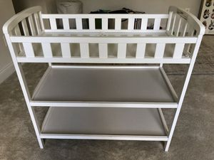Changing table for Sale in Haymarket, VA