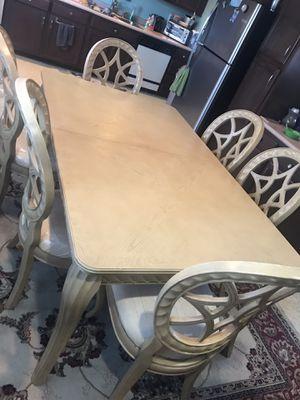 Dinning room sets. for Sale in Herndon, VA