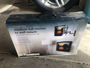 Brand new in box wall mount for Sale in Phoenix, AZ