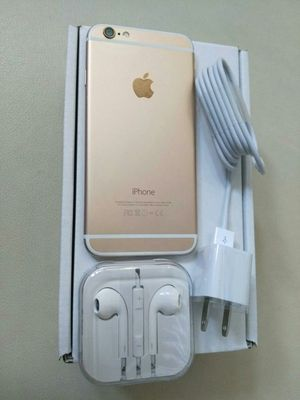 IPhone 6 Plus, 64 GB, UNLOCKED . Excellent Condition ( as like New) for Sale in Fort Belvoir, VA