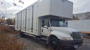 truck para mudanzas for Sale in Dulles, VA