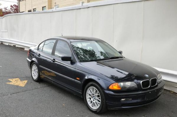1999 BMW 323 I manual transmission for Sale in Paterson, NJ - OfferUp