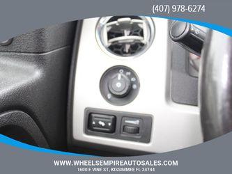 2009 Ford F150 Thumbnail