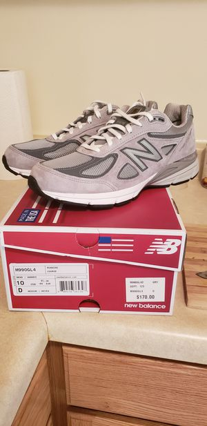 New balance 990 for Sale in Silver Spring, MD
