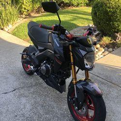 2021 Kawasaki Z Thumbnail