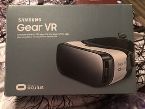 Samsung Gear VR for Sale in Charlotte, NC
