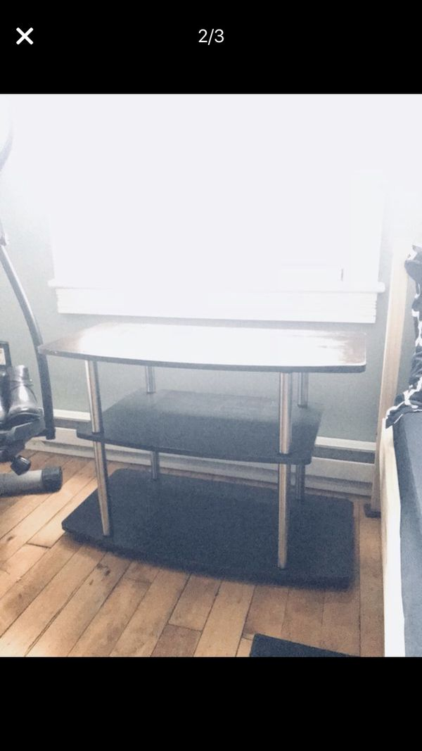 Home Loft Concepts Calvin Tv Stand For Sale In New Haven Ct