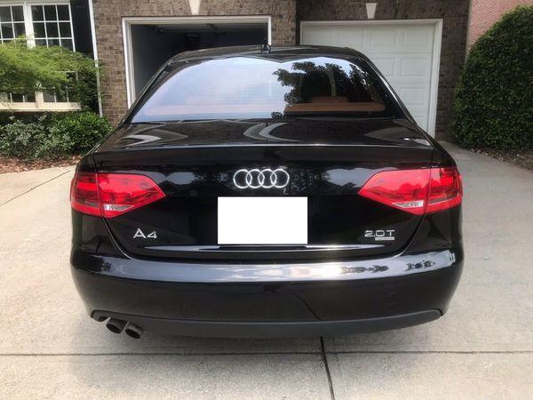 Audi A Premium For Sale In Montgomery AL OfferUp - Audi montgomery