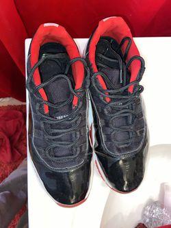 Air Jordan 11 Retro Low  Thumbnail