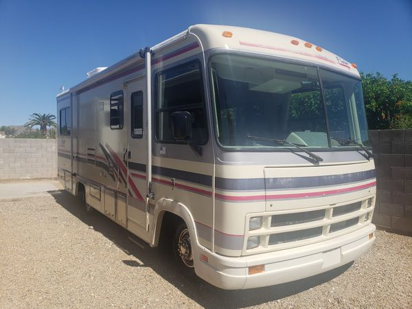 1995 Fleetwood flair 24ft for Sale in Peoria, AZ - OfferUp