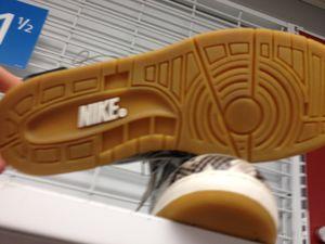 Nike air python snakeskin premium sz 10.5 for Sale in Burke, VA