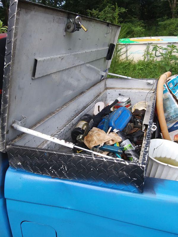 Small Truck Tool Box >> Small Truck Tool Box For Sale In Spartanburg Sc Offerup