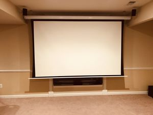 Estate Sale High end complete home theater system for Sale in Ashburn, VA