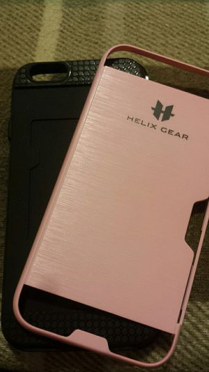 I phone 6\6s case, stealth one light weight, pink for Sale in Murfreesboro, TN