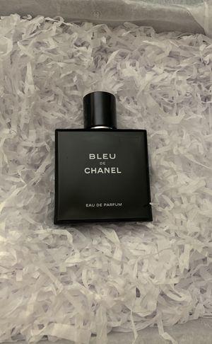 Bleu by Chanel for men 50ml for Sale in Takoma Park, MD