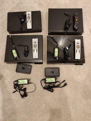 DirecTV - 4 DVRs, 2 Mini's for Sale in Ashburn, VA