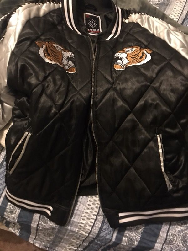 Imperious Apparel Tiger Jacket 2xl For Sale In Oakland Ca Offerup