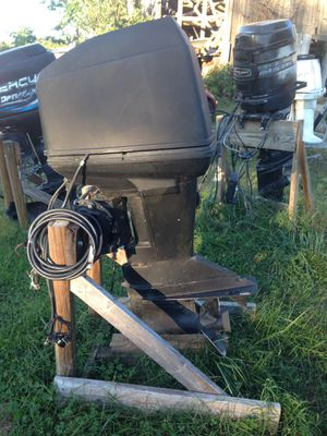 Force 125 Hp outboard for Sale in Marbury, MD
