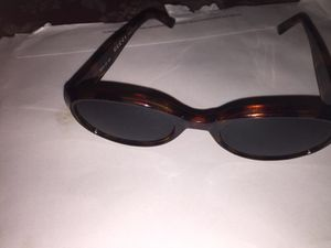 Original Gucci sun glasses with case for Sale in Derwood, MD