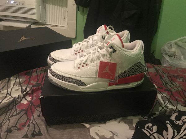 9bc5a0f7b5ed24 Katrina Jordan 3 size 10 DS (Clothing   Shoes) in Charlotte