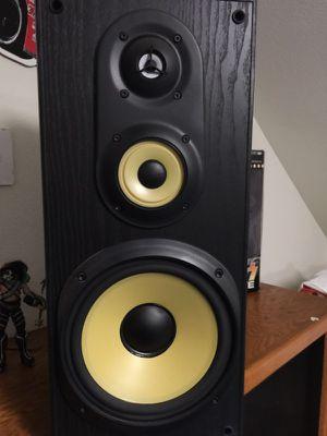 Sony SS MB350H Bookshelf Speakers Pair For Sale In Visalia CA