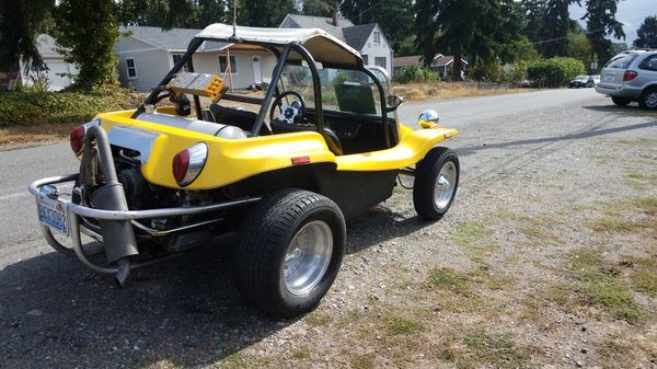 Dune Buggy For Sale In Seatac Wa Offerup