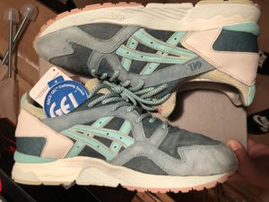 RONNIE FEIG x ASICS GEL LYTE 5 SAGE Sz 9.5 for Sale in Chicago, IL