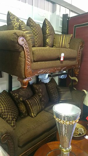 Sofa and Loveseat for Sale in Cleveland, OH