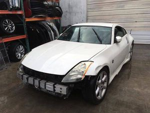 2003-2009 NISSAN 350z COMPLETE PART OUT! for Sale in Fort Lauderdale, FL