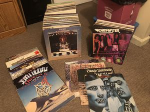 Lot of 130+ Albums for Sale in Martinsburg, WV