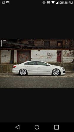 19x9 Bentley Wheels 5x112 et41 Thumbnail