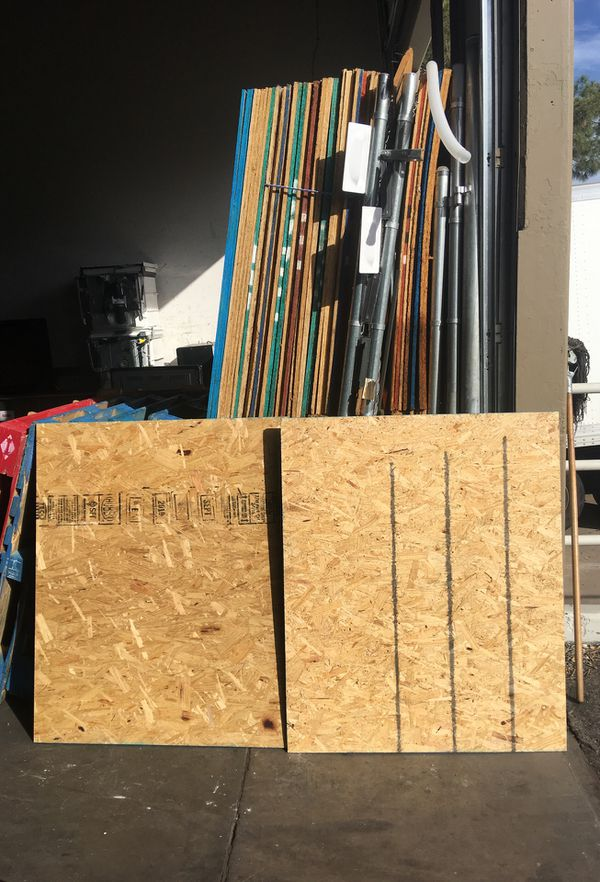 PLAYWOOD AND PALLETS for Sale in Phoenix, AZ - OfferUp