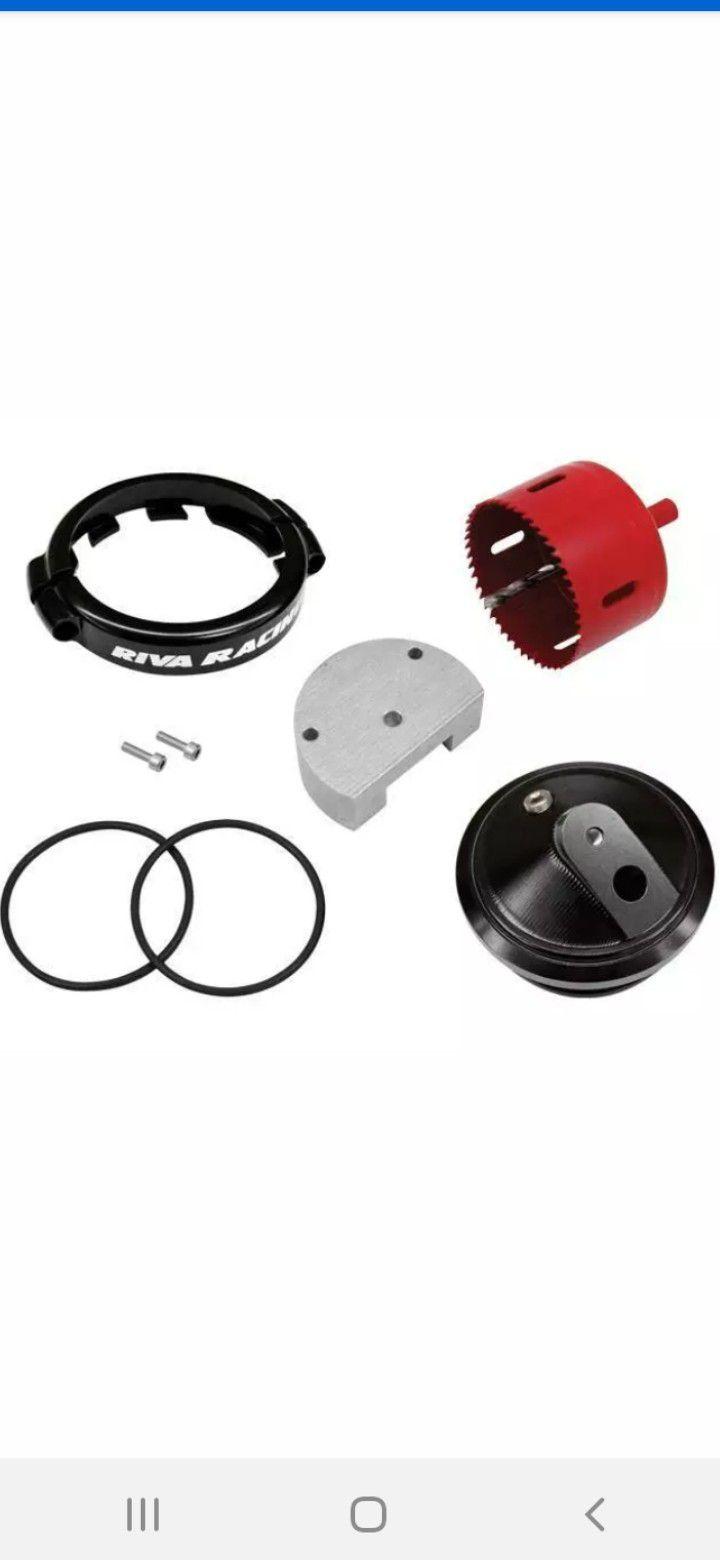 Riva Racing Intake Manifold Upgrade Kit