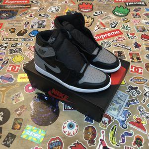 "Jordan 1 ""Shadow"" (Size 11 Men) for Sale in Gaithersburg, MD"