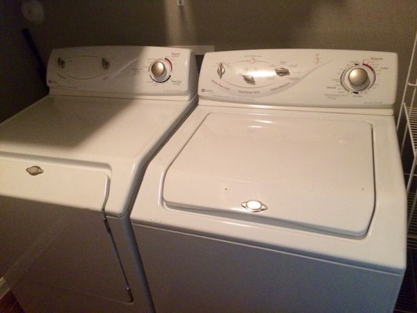 Maytag Ensignia Washer And Dryer Set For Sale In